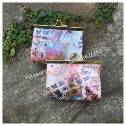dompet hollo korea
